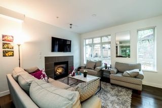 "Photo 4: 3340 MT SEYMOUR Parkway in North Vancouver: Northlands Townhouse for sale in ""NORTHLANDS TERRACE"" : MLS®# R2150041"