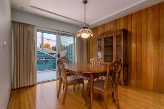 Photo 6: 145 HARVEY Street in New Westminster: The Heights NW House for sale : MLS®# R2218667