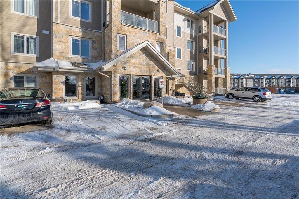 Photo 25: Photos: 419 1205 St Anne's Road in Winnipeg: River Park South Condominium for sale (2F)  : MLS®# 202101052
