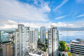 Photo 20: 2701 1188 W PENDER Street in Vancouver: Coal Harbour Condo for sale (Vancouver West)  : MLS®# R2623077