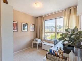 """Photo 18: 408 200 KLAHANIE Drive in Port Moody: Port Moody Centre Condo for sale in """"Salal"""" : MLS®# R2603495"""