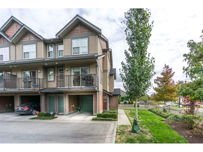 FEATURED LISTING: 72 - 7121 192 Street Surrey