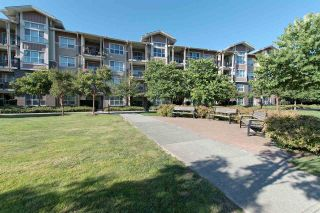 "Photo 1: 412 5775 IRMIN Street in Burnaby: Metrotown Condo for sale in ""MACPHERSON WALK WEST"" (Burnaby South)  : MLS®# R2356942"