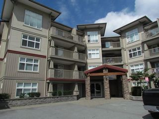 FEATURED LISTING: 204 - 2515 Park Drive Abbotsford