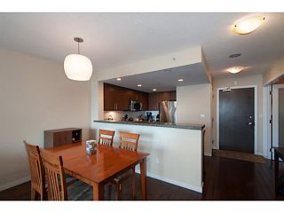 """Photo 11: 408 125 MILROSS Avenue in Vancouver: Mount Pleasant VE Condo for sale in """"Citygate at Creekside"""" (Vancouver East)  : MLS®# V1058949"""