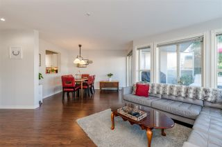 """Photo 4: 106 2585 WARE Street in Abbotsford: Central Abbotsford Condo for sale in """"The Maples"""" : MLS®# R2403296"""