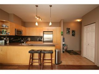 Photo 8: 223 69 SPRINGBOROUGH Court SW in Calgary: Springbank Hill Condo for sale : MLS®# C4002803