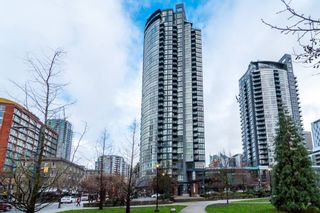 Photo 1:  in Vancouver: Downtown Condo for rent : MLS®# AR032A