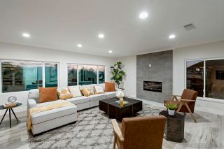 Photo 13: DEL CERRO House for sale : 5 bedrooms : 6126 Saint Therese Way in San Diego