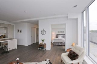 Photo 10: 130 Rusholme Rd Unit #602 in Toronto: Dufferin Grove Condo for sale (Toronto C01)  : MLS®# C3869468