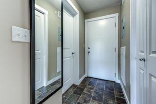Photo 4: 406 3211 JAMES MOWATT Trail in Edmonton: Zone 55 Condo for sale : MLS®# E4248053