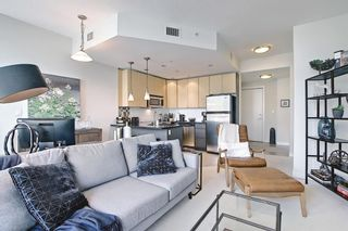 Photo 2: 1001 788 12 Avenue SW in Calgary: Beltline Apartment for sale : MLS®# A1132939