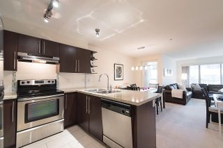 "Photo 1: 204 2088 BETA Avenue in Burnaby: Brentwood Park Condo for sale in ""MEMENTO"" (Burnaby North)  : MLS®# R2223254"