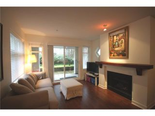 """Photo 2: 109 1438 PARKWAY Boulevard in Coquitlam: Westwood Plateau Condo for sale in """"MONTREUX"""" : MLS®# V910536"""