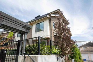 """Photo 26: 8576 OSLER Street in Vancouver: Marpole Townhouse for sale in """"Osler Residences"""" (Vancouver West)  : MLS®# R2580301"""