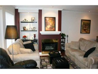 "Photo 5: 116 2978 BURLINGTON Drive in Coquitlam: North Coquitlam Condo for sale in ""THE BURLINGTON"" : MLS®# V939111"