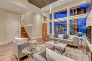 Photo 2: 6240 PORTLAND Street in Burnaby: South Slope 1/2 Duplex for sale (Burnaby South)  : MLS®# R2214947