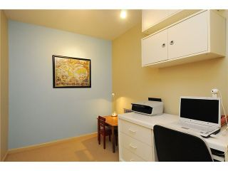 Photo 8: # 219 580 RAVENWOODS DR in North Vancouver: Roche Point Condo for sale : MLS®# V853664