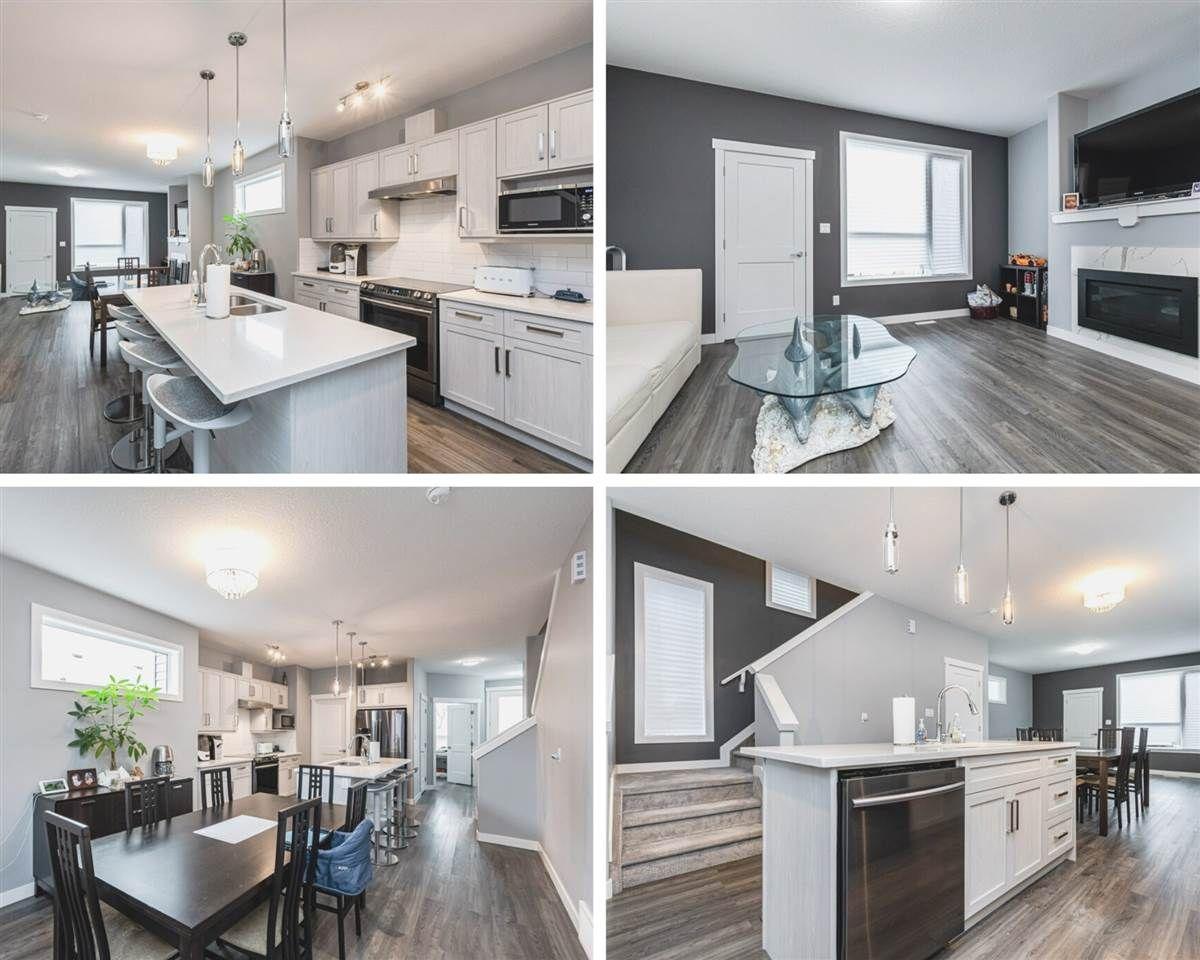 Main Photo: 10416 153 Street in Edmonton: Zone 21 House for sale : MLS®# E4235492