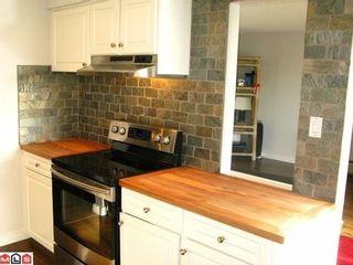 Photo 3: 203 1390 MERKLIN Street in South Surrey White Rock: White Rock Home for sale ()  : MLS®# F1227910