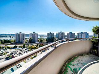 """Photo 4: 1103 98 TENTH Street in New Westminster: Downtown NW Condo for sale in """"Plaza Point"""" : MLS®# R2494856"""
