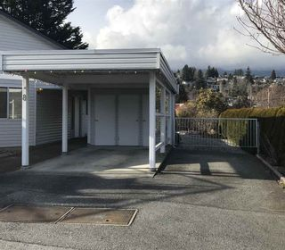 """Photo 15: 8 699 DOUGALL Road in Gibsons: Gibsons & Area Townhouse for sale in """"MARINA PLACE"""" (Sunshine Coast)  : MLS®# R2392536"""