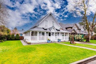 Photo 1: 46145 THIRD Avenue in Chilliwack: Chilliwack E Young-Yale House for sale : MLS®# R2591538