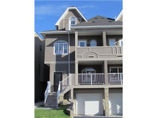 Photo 13: 1 2020 27 Avenue SW in Calgary: South Calgary Townhouse for sale : MLS®# C3493042