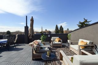 Photo 28: 115 41 Avenue SW in Calgary: Parkhill Row/Townhouse for sale : MLS®# A1100085