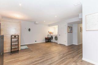 Photo 21: 10 6304 SANDIN Way in Edmonton: Zone 14 House Half Duplex for sale : MLS®# E4245581