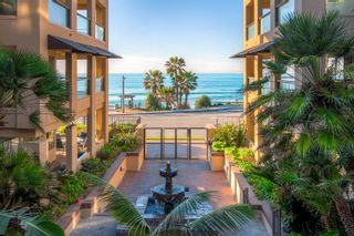 Photo 3: Condo for sale : 2 bedrooms : 333 Coast Boulevard #5 in La Jolla
