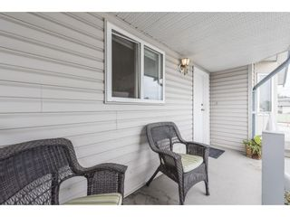 """Photo 8: 16 5770 VEDDER Road in Chilliwack: Vedder S Watson-Promontory Townhouse for sale in """"Centre Point"""" (Sardis)  : MLS®# R2608501"""