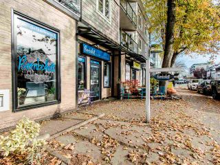 Photo 18: 207 1935 W 1ST Avenue in Vancouver: Kitsilano Condo for sale (Vancouver West)  : MLS®# R2416967