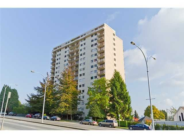 Main Photo: 1105 320 ROYAL Avenue in New Westminster: Downtown NW Condo for sale : MLS®# V922127