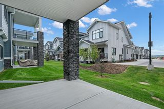 Photo 43: 12562 Crestmont Boulevard SW in Calgary: Crestmont Row/Townhouse for sale : MLS®# A1117892