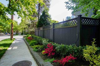 """Photo 17: 102 2885 SPRUCE Street in Vancouver: Fairview VW Condo for sale in """"Fairview Gardens"""" (Vancouver West)  : MLS®# R2267756"""