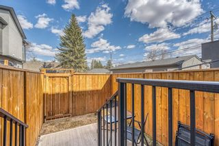 Photo 29: 1960 19 Street NW in Calgary: Banff Trail Row/Townhouse for sale : MLS®# A1099152