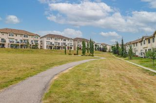 Photo 31: 296 Sunset Point: Cochrane Row/Townhouse for sale : MLS®# A1134676
