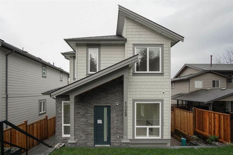 FEATURED LISTING: 1029 SADDLE Street Coquitlam