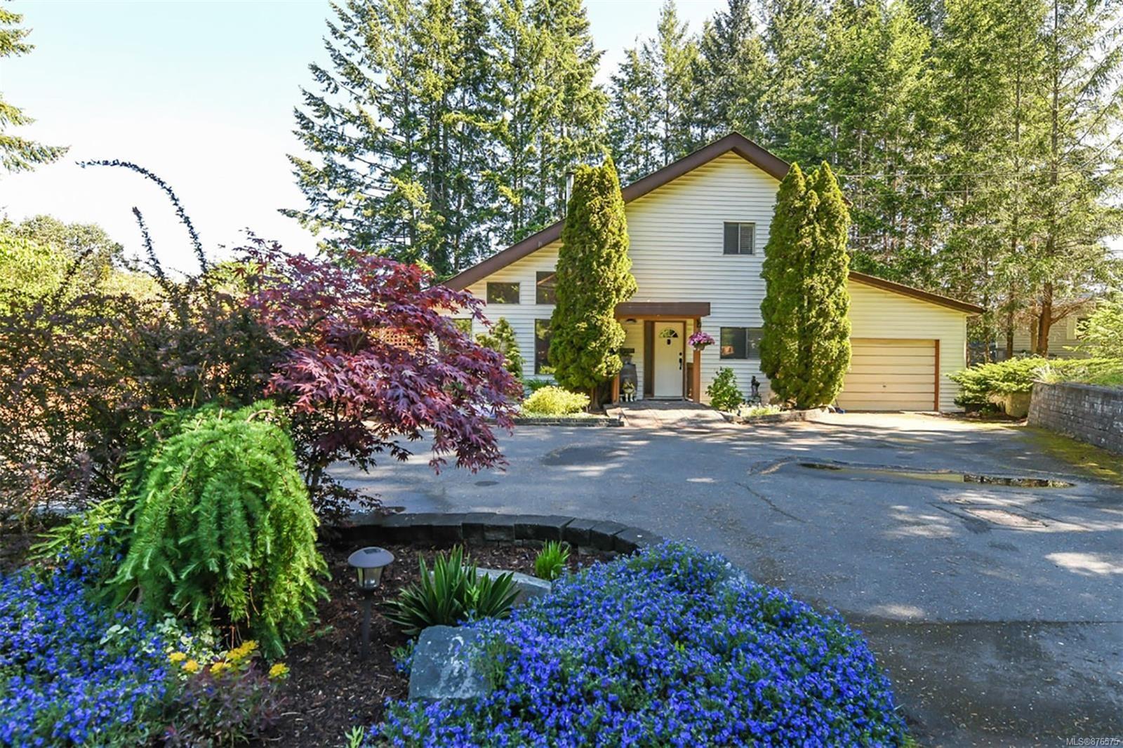Main Photo: 1282 Wilkinson Rd in : CV Comox Peninsula House for sale (Comox Valley)  : MLS®# 876575