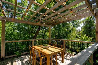 Photo 42: 902 Palmerston Avenue in Winnipeg: Wolseley Residential for sale (5B)  : MLS®# 202114363