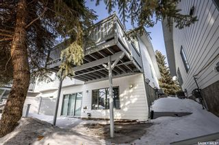 Photo 36: 124 306 La Ronge Road in Saskatoon: Lawson Heights Residential for sale : MLS®# SK843053