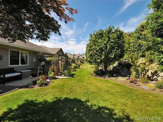 Photo 18: 7 126 Hallowell Rd in VICTORIA: VR Glentana Row/Townhouse for sale (View Royal)  : MLS®# 647851