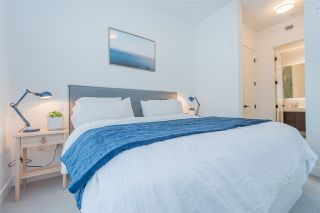 """Photo 25: 103 168 E 35TH Avenue in Vancouver: Main Townhouse for sale in """"JAMES WALK"""" (Vancouver East)  : MLS®# R2568712"""