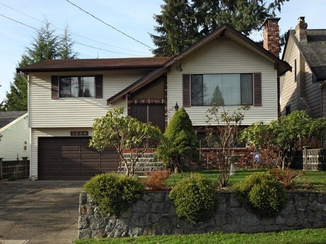 Main Photo: 3639 Campbell Ave in North Vancouver: Lynn Valley House for sale : MLS®# V1037386