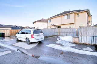 Photo 46: 85 Tarington Landing NE in Calgary: Taradale Semi Detached for sale : MLS®# A1079006