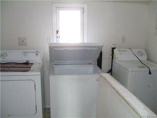 Photo 18: 47 Hull Avenue in Winnipeg: St Vital Residential for sale (2D)  : MLS®# 1802839
