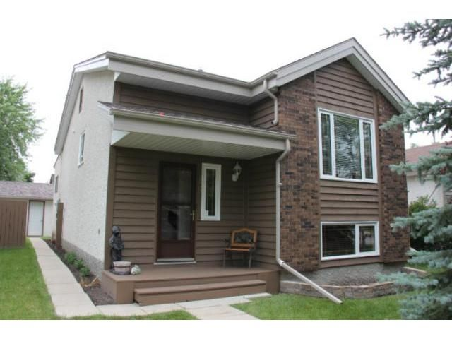 Main Photo: 15 Turnham Drive in WINNIPEG: St Vital Residential for sale (South East Winnipeg)  : MLS®# 1214245