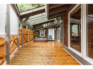 Photo 28: 2 23165 OLD YALE Road in Langley: Campbell Valley House for sale : MLS®# R2489880