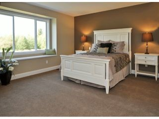"""Photo 8: 7760 211TH Street in Langley: Willoughby Heights House for sale in """"Yorkson South"""" : MLS®# F1315474"""